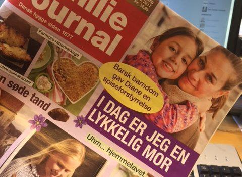 """Husk foredraget """"Lad kroppen vise vejen"""" onsdag d. 26. april! (i København)"""